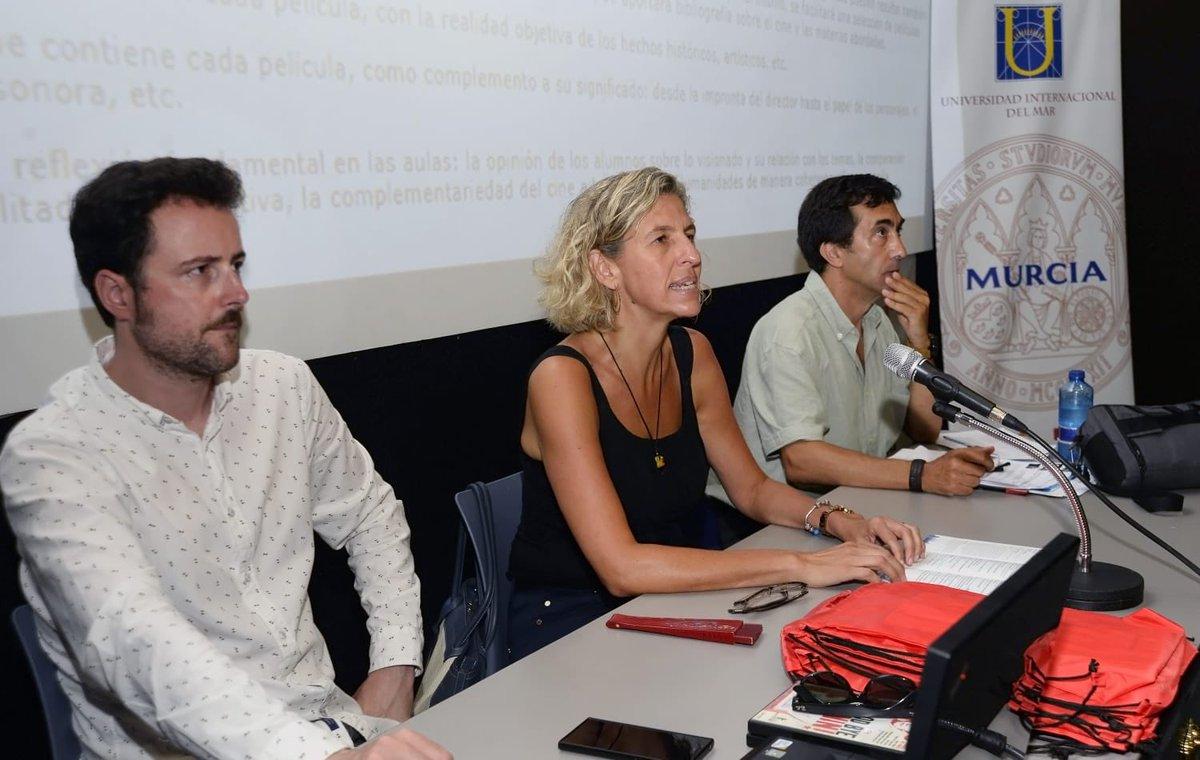 El cine y las humanidades 3