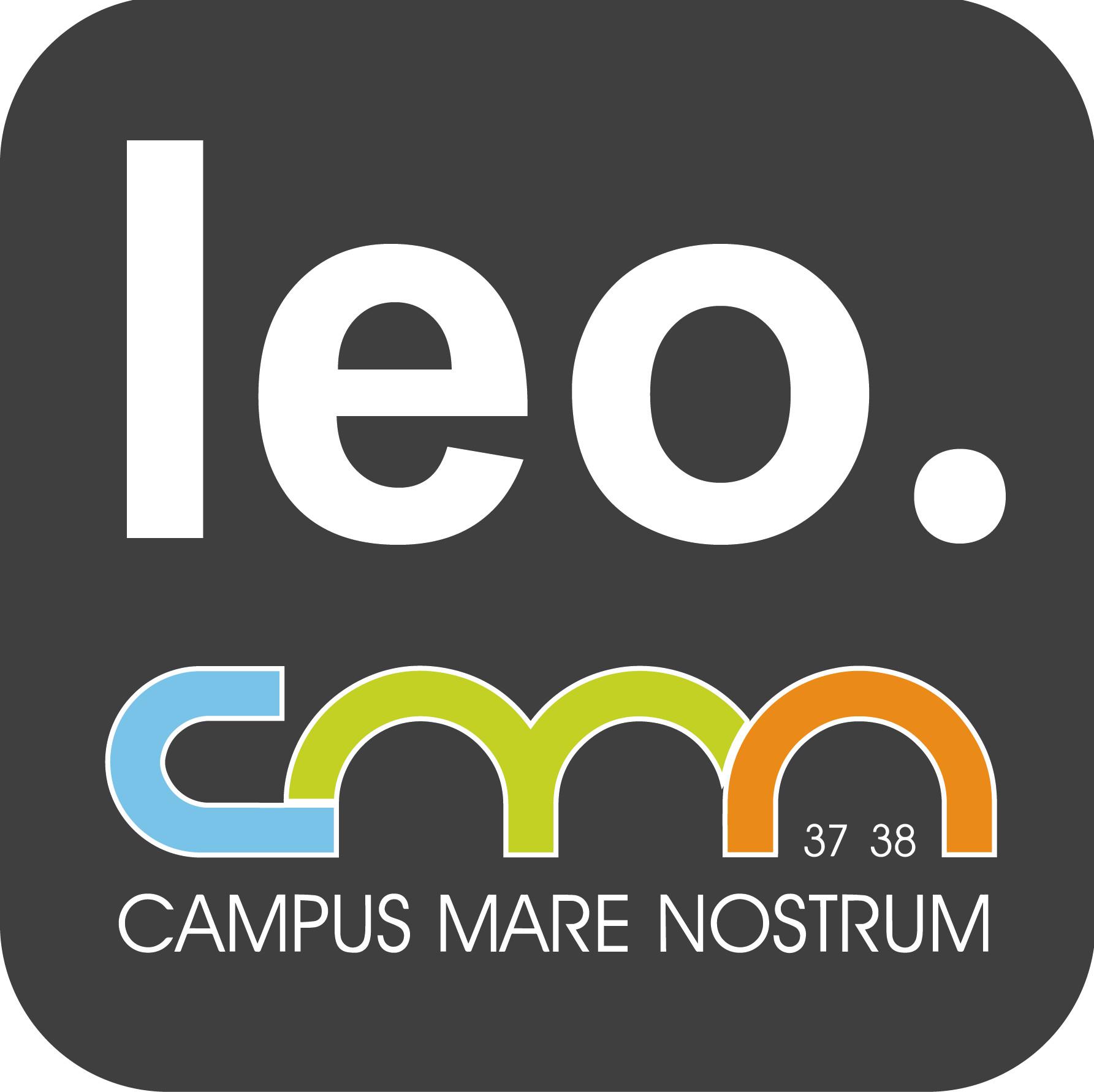 Logo LeoCMN