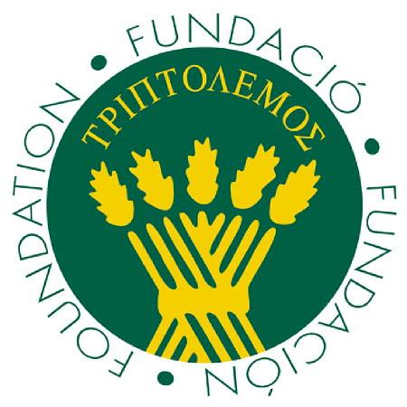 Logo Fundación Triptolemos