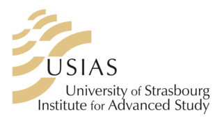 Logotipo University of Strasbourg Institute for Advanced Study