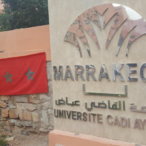 Universidad Cadi Ayyad