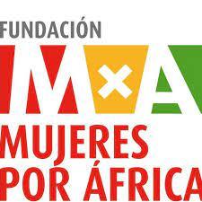 Logo Fundación Mujeres por África
