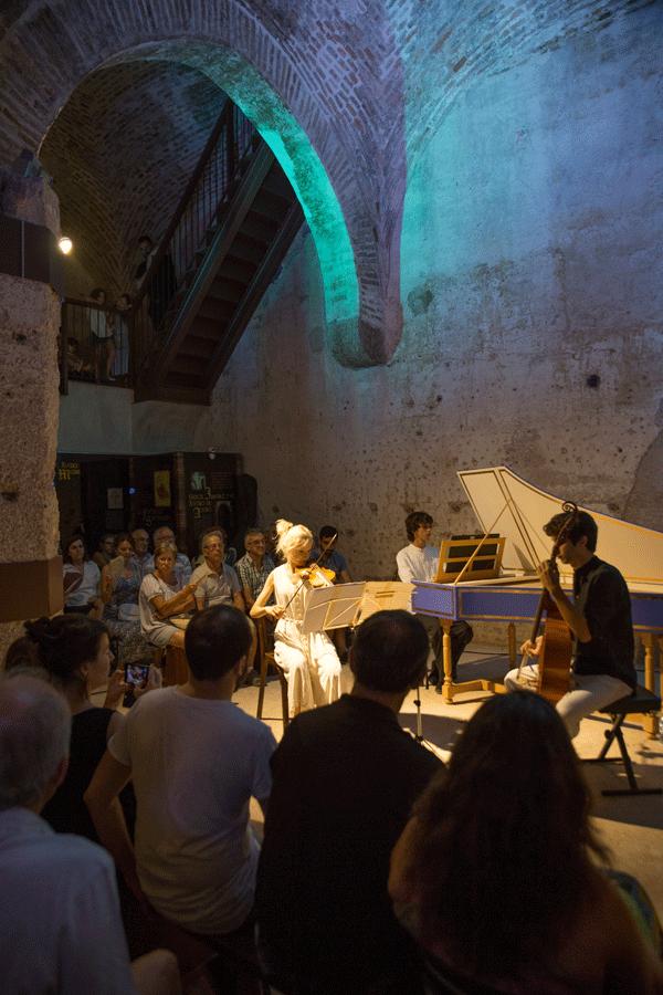 III Festival Internacional